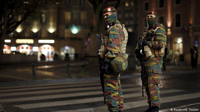 Resultado de imagen de terrorismo sanguinari
