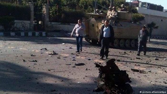 Egipto: nuevos atentados en hotel del Sina�