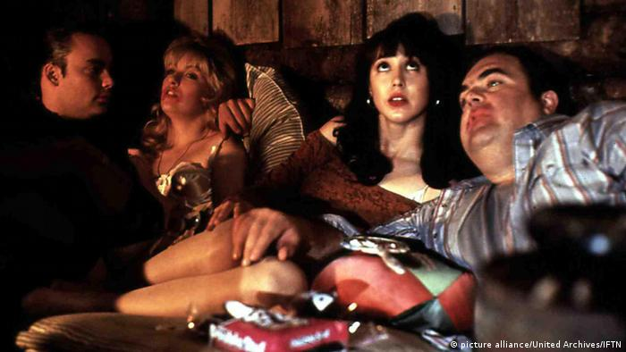 Fire Walk With Me filmstill (picture alliance/United Archives/IFTN)
