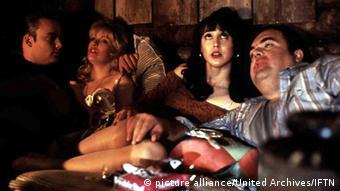 Filmszene aus Twin Peaks - Der Film (Foto: picture alliance/United Archives/IFTN )