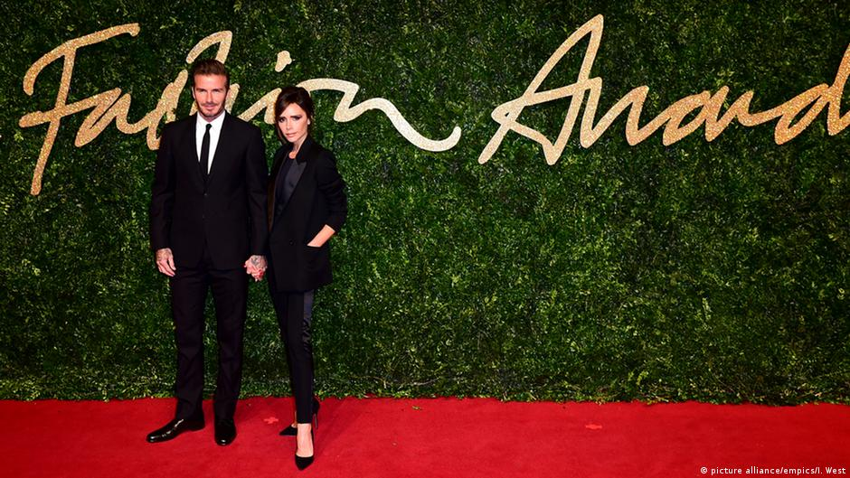 Financial woes hit Victoria Beckham′s fashion label | Business