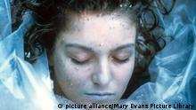 TWIN PEAKS [US TV 1990 - 1991] SHERYL LEE as Laura Palmer Date: (Mary Evans Picture Library)