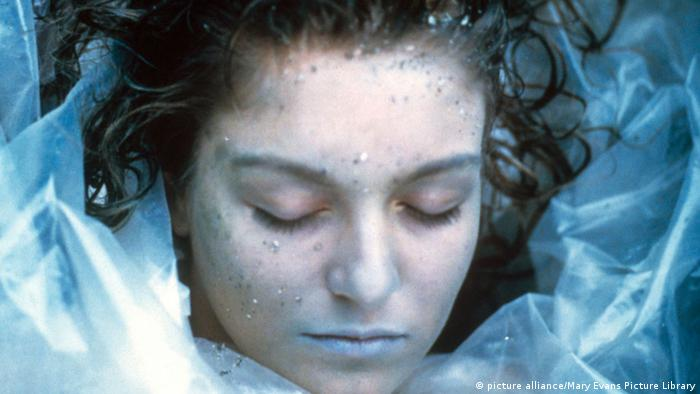 TV-Serien Twin Peaks NEU (picture alliance/Mary Evans Picture Library)