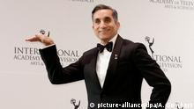 Bassem Youssef Awards 2015