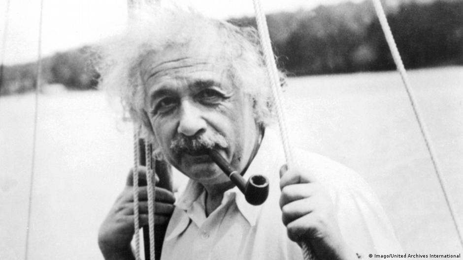 Kiat Mendidik Anak Supaya Cerdas Seperti Einstein Kolom Bersama Berdialog Untuk Mencapai Pemahaman Dw 14 03 2020