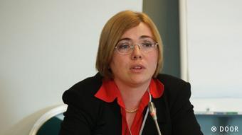 Maja Božićević-Vrhovčak