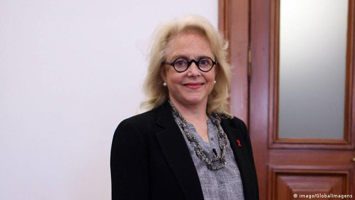 Мэри Фишер