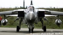 Deutschland Luftwaffe Tornado Recce Aufklärungsflugzeug