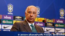 Brasilien Präsident des Fußballverbandes Marco Polo Del Nero