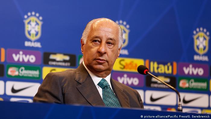 Fifa bane ex-presidente da CBF do futebol  4236757b92e1a
