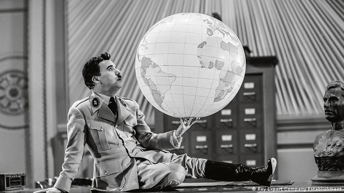 Deutschland Buchbesprechung Das Charlie Chaplin Archiv
