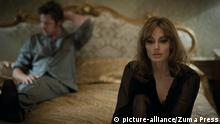 Angelina Jolie Filmstill By the Sea