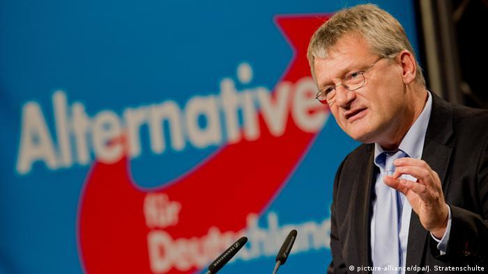 AfD Bundesparteitag Jörg Meuthen