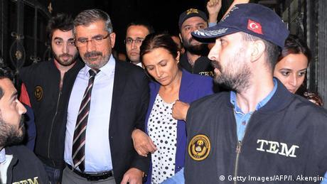 В Турции застрелили адвоката, выступавшего против Эрдогана