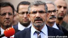 Tahir Elci Prominenter kurdischer Anwalt in der Türkei erschossen
