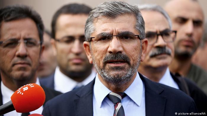 Diyarbakır Barosu'nun eski Başkanı Tahir Elçi beş yıl önce öldürüldü