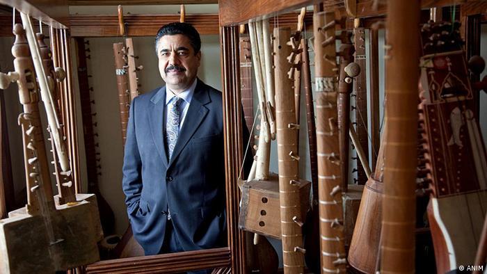 Dr. Ahmad Naser Sarmast (ANIM)