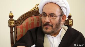 علی یونسی، وزیر اطلاعات دولت محمد خاتمی