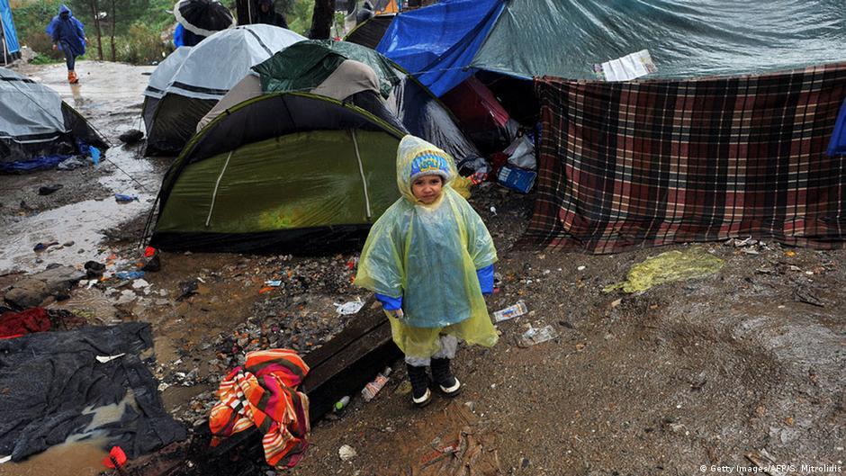 СМИ: В Европе пропали около 10 тысяч детей-беженцев | Новости из Германии о Европе | DW | 31.01.2016