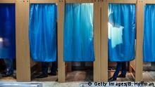 Symbolbild Wahlen Ukraine