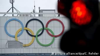 Bürgerentscheid zu Olympia in Kiel und Hamburg Rote Ampel