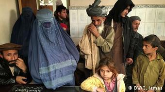 Afghanistan Leben in Kundus-Stadt