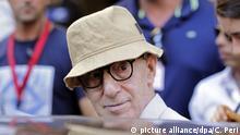 US-Regisseur Woody Allen