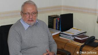 Alexei Semjonow