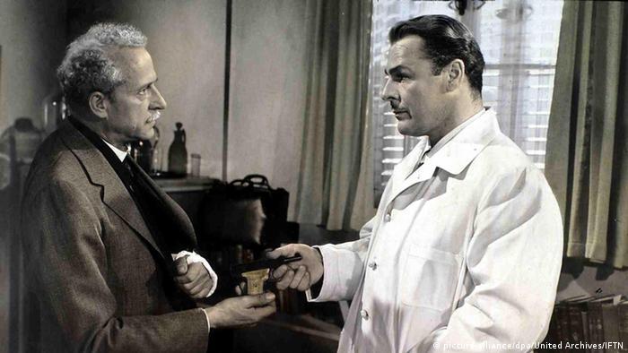 Auch Henker sterben Filmstill Fritz Lang