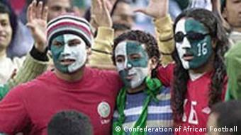 Fans of the African Nations Cup, Bild 2