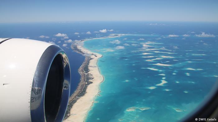 Nur für Life Links Kiribati