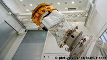 Esa-Mission Satellit LISA Pathfinder