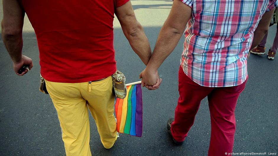 Германија ќе ги обесштети жртвите на антихомосексуалните закони