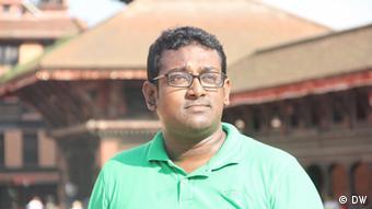 Bangladesh Mahmudul Haque Munshi Blogger