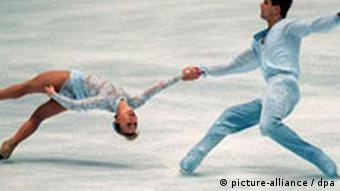 Nagano Eiskunstlauf Wötzel Steuer