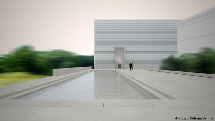 Баухауз и его новые музеи