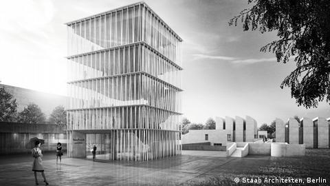 reinterpreting bauhaus architecture a century later