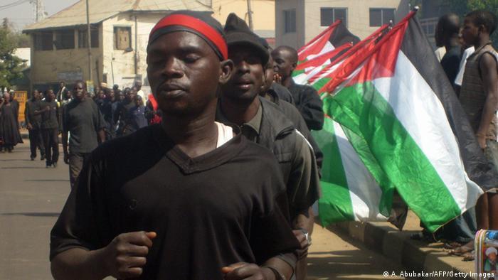Nigeria Schiitische Muslime in Kano