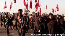 Nigeria Schiitische Muslime in Dakasoye
