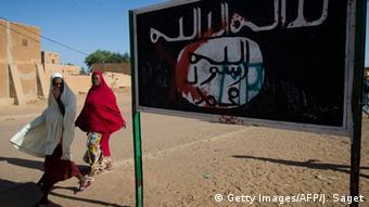 Mali Islam Radikalisierung im Alltag