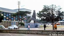 Äthiopien National Theater feiert 60-jähriges Jubiläum Tekle Desta