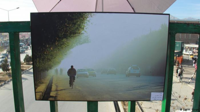 Afghanistan Ausstellung in Kabul