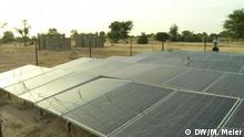 Africa on the move Beitrag Still Mali: boosting education with solar energy