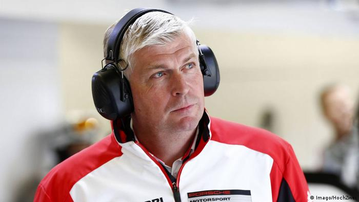 Wolfgang Hatz, były szef rozwoju i członek zarządu Porsche