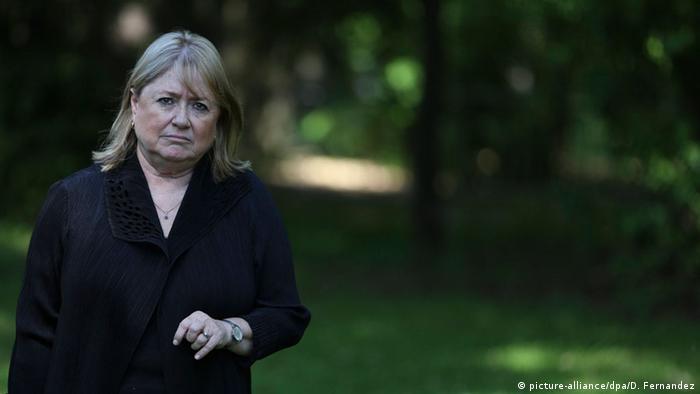 Argentinien Regierungskabinett Susana Malcorra Außenimisterin