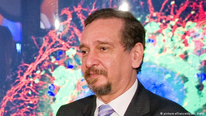Argentinien Regierungskabinett Lino Baranao Wissenschaftsminister