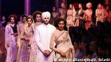 Mumbai Sabyasachi Mukherjee Fashion Show