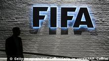 FIFA Schweiz Zentrale