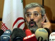 مقامات ایرانی ادامه غنی سازی را حق ایران میدانند