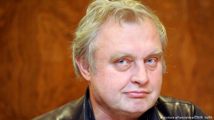 Мирослав Рансдорф